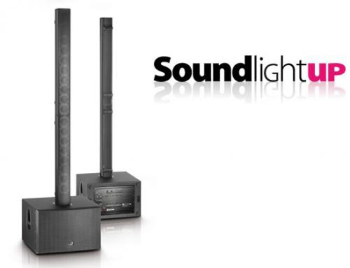 Interfacio in the News: Sound Light Up